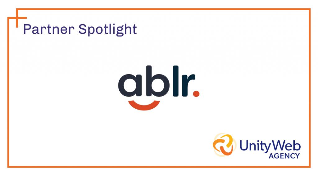 Partner Spotlight: Ablr